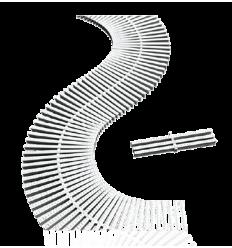 گریل تک پین ایمکس عرض 18cm