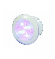چراغ استخر توکار ایمکس مدل P10 LED RGB