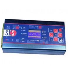 کنترل هوشمند موتورخانه فرا الکتریک SES02
