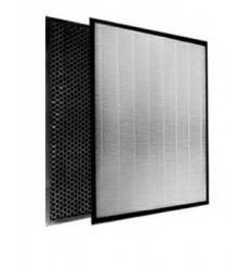 فیلترهای یدک دستگاه تصفیه هوا نئوتک3900