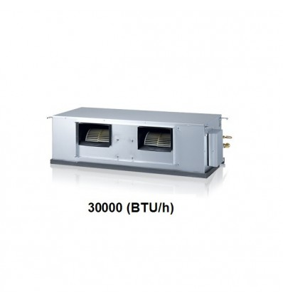 داکت اسپلیت سقفی ال جی مدل TB-H306GSS0