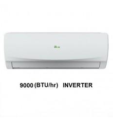 کولر گازی اینورتر گرین مدل H09P1T1A