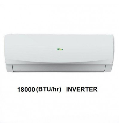 کولر گازی اینورتر گرین مدل H18P1T1A