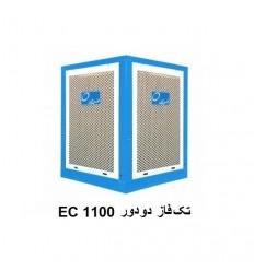 کولر آبی سلولزی انرژی مدل EC 1100 تکفاز دو دور