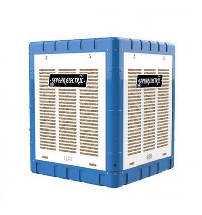 کولر آبی ثابت سپهر الکتریک مدل SE350 | Sepehrelectric SE350  Water Cooler
