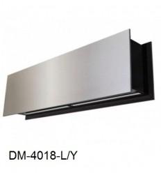 پرده هوا دکوراتیو میتسویی مدل DM-4018-L/Y