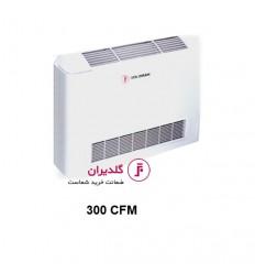فن کویل زمینی ال جی (گلدیران) مدل GLKF4-300