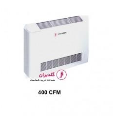 فن کویل زمینی ال جی (گلدیران) مدل GLKF4-400