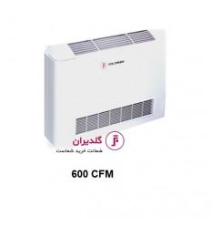فن کویل زمینی ال جی (گلدیران) مدل GLKF4-600
