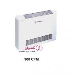 فن کویل زمینی ال جی (گلدیران) مدل GLKF4-900