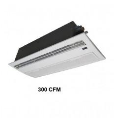 فن کویل کاستی یک طرفه ال جی (گلدیران) مدل GLKC-300