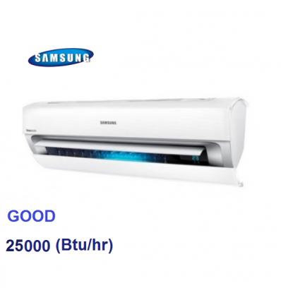 کولر گازی سامسونگ GOOD AR25KCFS | 24000 بی تی یو ، سرمایش ،حاره ای - Samsung Good Air Conditioner