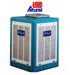 کولر آبی آبسال با هوادهی از بالا مدل AC 48