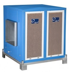 Energy Industrial Cellulose Evaporative Cooler EC2500