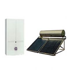 آبگرمکن خورشیدی نوا سولار