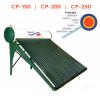 آبگرمکن خورشیدی Super Heat