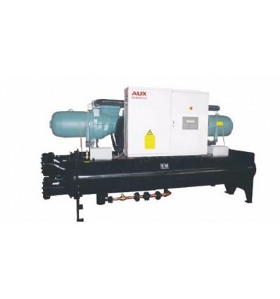 چیلر تراکمی آبی آکس مدل ACWCSCM-1400A5S به ظرفیت 120 تن