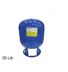 منبع تحت فشار البی 35 لیتری