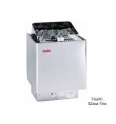 هیتر برقی سونای خشک هلو سری KLIMA VITA مدل Vita90