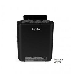 هیتر برقی سونای خشک HELO سری HAVANNA مدل 60 STS