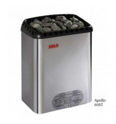 هیتر برقی سونای خشک هلو سری APOLLO مدل 60ST
