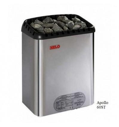 HELO Electric Dry Sauna Heater APOLLO 60ST