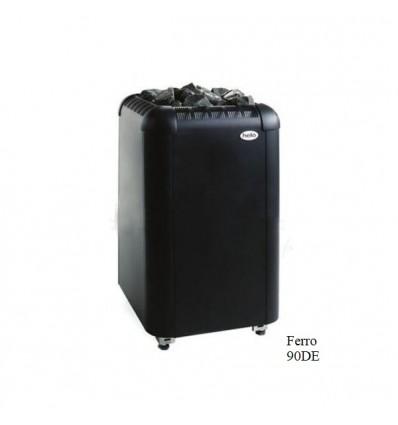 HELO Electric Dry Sauna Heater FERRO 90DE