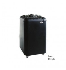 هیتر برقی سونای خشک هلو سری FERRO مدل 105DE