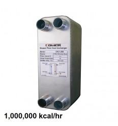 مبدل حرارتی کومر مدل CR110-2000