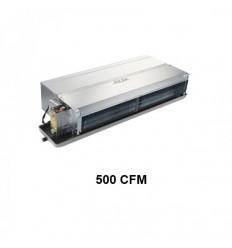 فن کویل سقفی توکار آکس مدل 500HC