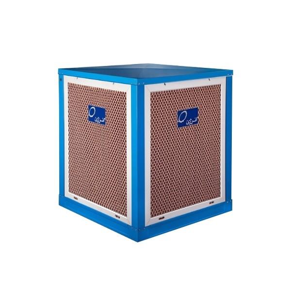 کولر آبی سلولزی انرژی مدل EC 1100 تکفاز دو دور| بهترین قیمت + گارانتی
