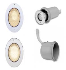 تجهیزات روشنایی جکوزی هایوارد