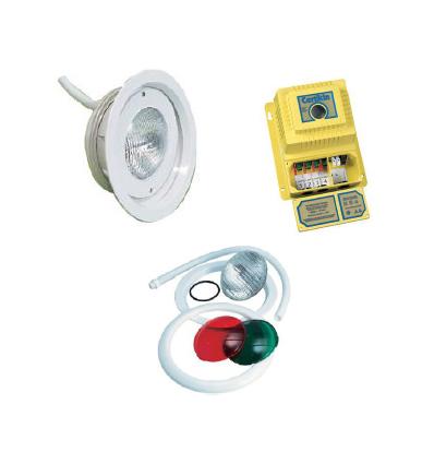تجهیزات روشنایی سرتیکین Certikin