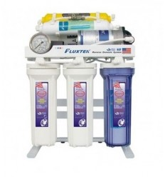 دستگاه تصفیه آب فلوکستک