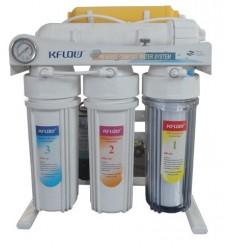 دستگاه تصفیه آب کم فلو