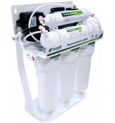 دستگاه تصفیه آب اکوسافت