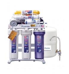 دستگاه تصفیه آب فلوکستک مدل قلیایی