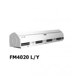 پرده هوای فراز کاویان مدل FM4020 L/Y