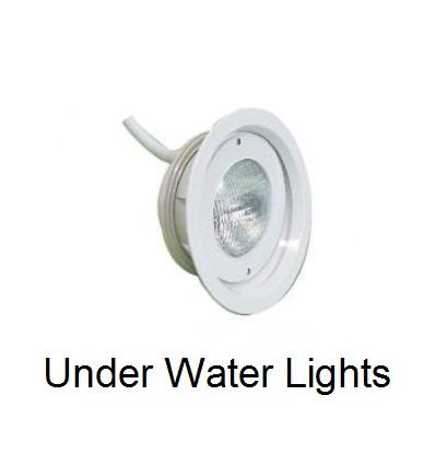 تجهیزات روشنایی استخر سرتیکن