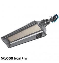 هیتر تابشی سرامیکی انرژی مدل GR0200