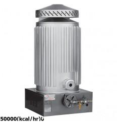 بخاری کارگاهی انرژی مدل 460