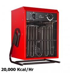 هیتر برقی سه فاز انرژی مدل EH0150
