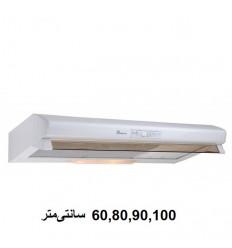 هود آشپزخانه زیرکابینتی بیمکث مدل 4002