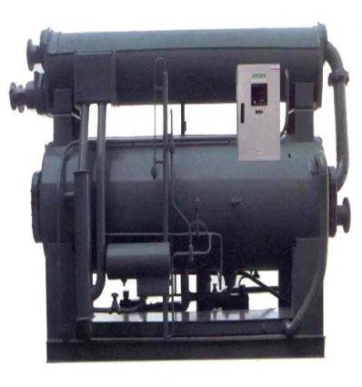 چیلرهای جذبی  آب گرم زهش -مدل  14ZB