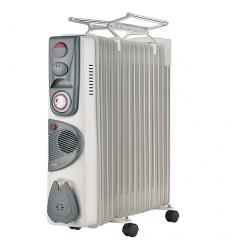 شوفاژ برقی اگزید مدل EOH-9615