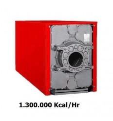 دیگ چدنی شوفاژکار مدل استار 20-1300