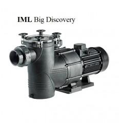 پمپ استخر IML سری Big Discovery