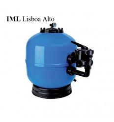 فیلتر شنی استخر IML سری Lisboa (شیر از کنار)