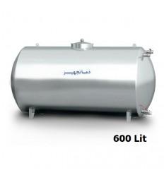 مخزن ذخيره آب سرد مصرفي 500 لیتری دماتجهیز