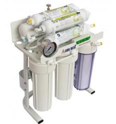 دستگاه تصفیه آب 6 مرحله ای آکوابست